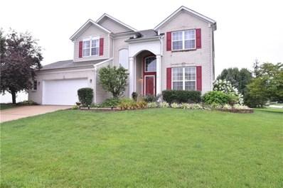 2012 Riverstone Court, Avon, IN 46123 - #: 21589814