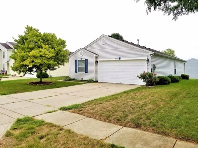 8542 Centenary Drive, Camby, IN 46113 - MLS#: 21589816