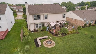 7234 Pheasant Ridge Drive, Indianapolis, IN 46237 - MLS#: 21589827