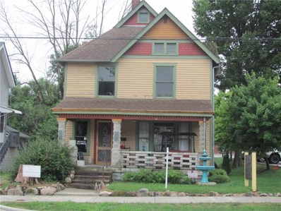 425 E Jefferson Street, Franklin, IN 46131 - #: 21589833