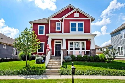 13401 Dorster Street, Fishers, IN 46037 - MLS#: 21589846
