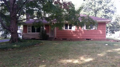 8282 N Pennsylvania Street, Indianapolis, IN 46240 - MLS#: 21589851