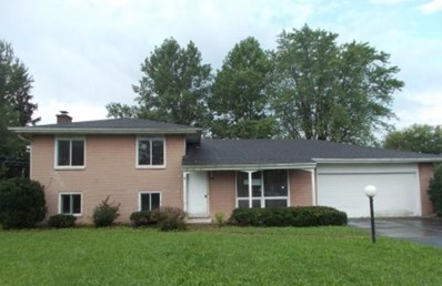 401 W 6th Street, Alexandria, IN 46001 - #: 21589855