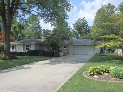 748 Leisure Lane, Greenwood, IN 46142 - MLS#: 21589893