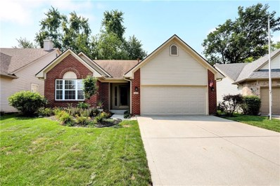 7450 Deville Court, Indianapolis, IN 46256 - #: 21589894