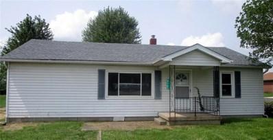 5141 N State Road 9, Anderson, IN 46012 - MLS#: 21589895