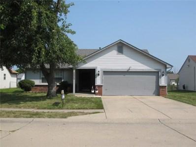 9620 English Oak Drive, Indianapolis, IN 46235 - #: 21589920