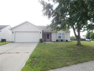 1376 Egret Lane, Greenwood, IN 46143 - MLS#: 21589925