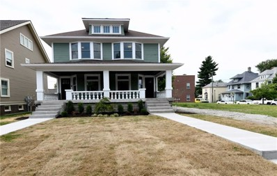 2354 N College Avenue, Indianapolis, IN 46205 - MLS#: 21589928