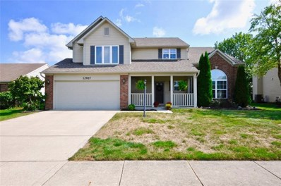 12927 Whitehaven Lane, Fishers, IN 46038 - #: 21589941