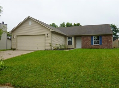 4619 Oakforge Drive, Indianapolis, IN 46254 - MLS#: 21589943