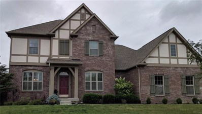 16795 Meadow Wood Court, Noblesville, IN 46062 - #: 21589954