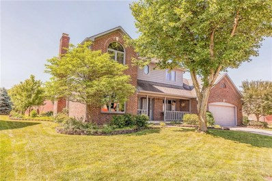 455 Southcreek Drive S, Indianapolis, IN 46217 - MLS#: 21589956