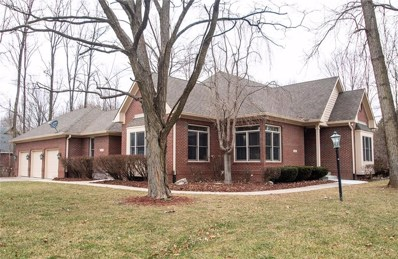 4504 Windledge Circle, Zionsville, IN 46077 - #: 21589959