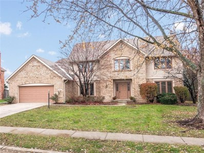 1419 Stonemill Circle N, Carmel, IN 46032 - #: 21589963