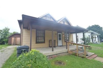 25 S Meridian Street, Greenwood, IN 46143 - MLS#: 21589967