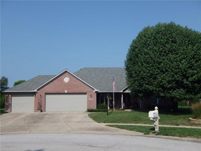 7932 Shannon Lakes Way, Indianapolis, IN 46217 - #: 21589978