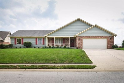 1605 Woodside Drive, Danville, IN 46122 - #: 21589981