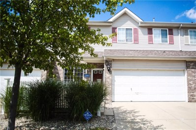 11483 Enclave Boulevard UNIT 39, Fishers, IN 46038 - #: 21589984