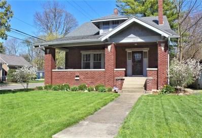 6059 Carrollton Avenue, Indianapolis, IN 46220 - #: 21589989