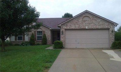10747 Caval Cade Court, Indianapolis, IN 46234 - MLS#: 21589993