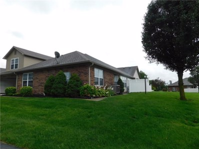 6209 Robinwood Lane, Indianapolis, IN 46237 - #: 21590022
