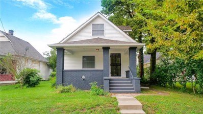 2650 S Meridian Street, Indianapolis, IN 46225 - #: 21590046