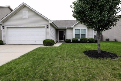 15122 Smarty Jones Drive, Noblesville, IN 46060 - #: 21590052