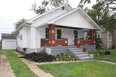 341 Lee Boulevard, Seymour, IN 47274 - #: 21590062