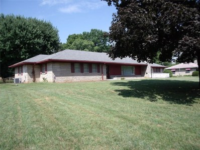 4730 Kessler Boulevard North Drive, Indianapolis, IN 46228 - #: 21590066