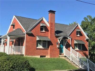 1444 Walnut Street, New Castle, IN 47362 - #: 21590072