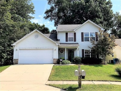 11831 Sand Creek Boulevard, Fishers, IN 46037 - #: 21590084