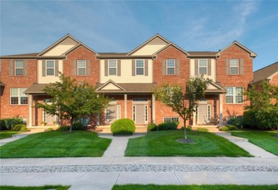 12636 Chancery Lane, Fishers, IN 46037 - #: 21590089