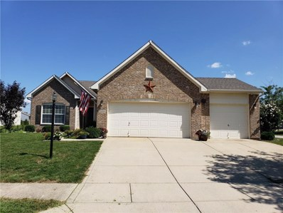 18864 Course View Road, Noblesville, IN 46060 - #: 21590096