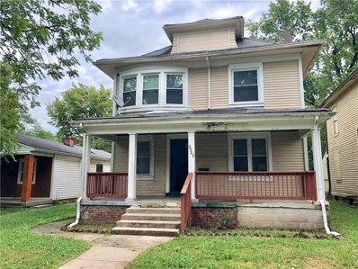 2923 Guilford Avenue, Indianapolis, IN 46205 - #: 21590120
