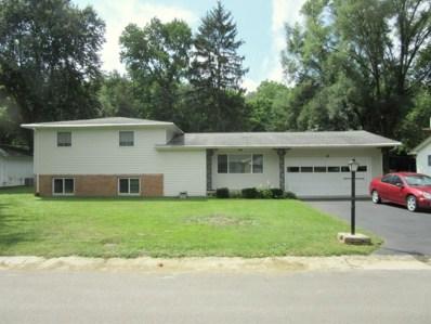 87 N Country Club Terrace, Crawfordsville, IN 47933 - #: 21590130