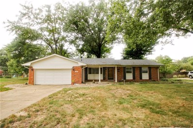 7346 Shamrock Drive, Indianapolis, IN 46217 - #: 21590131