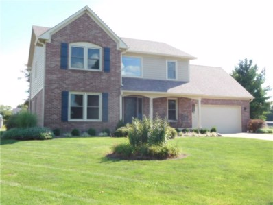 6731 W Willow Grove Drive, New Palestine, IN 46163 - MLS#: 21590134