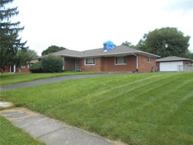 1944 Copenhaver Drive, Indianapolis, IN 46228 - MLS#: 21590136