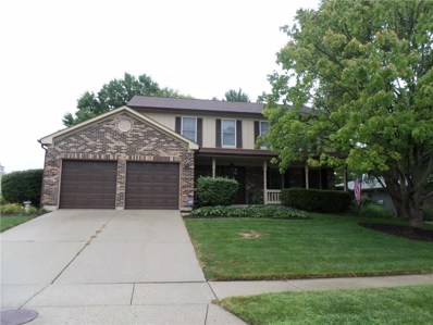 3708 Pebble Creek Drive, Indianapolis, IN 46268 - #: 21590146