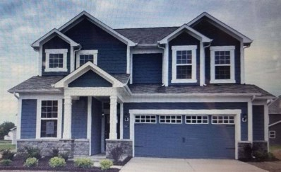 15461 Eastpark Circle W, Fishers, IN 46037 - #: 21590175