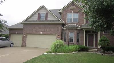 8030 Rocky Meadows Court, Indianapolis, IN 46259 - #: 21590182