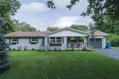 245 N Green Springs Road, Indianapolis, IN 46214 - #: 21590185