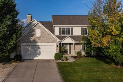 7854 Park Meadows Court, Brownsburg, IN 46112 - #: 21590188