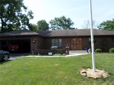 7251 W Green Springs Road, Indianapolis, IN 46214 - #: 21590189