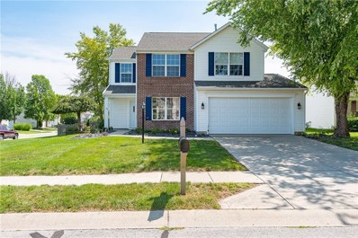 12349 River Valley Drive, Fishers, IN 46037 - #: 21590199