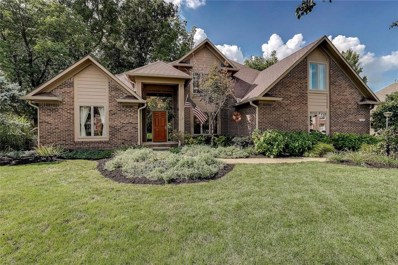 823 Pebble Brook Place, Noblesville, IN 46062 - #: 21590209