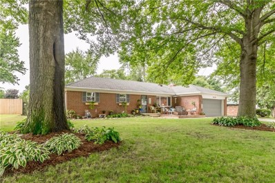 809 Orchard Lane, Greenwood, IN 46142 - #: 21590224