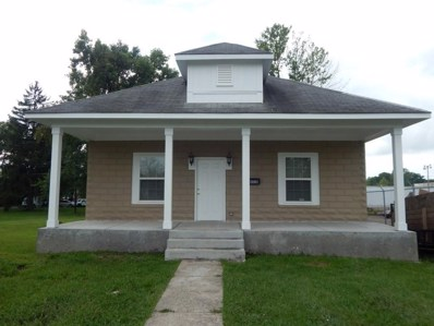 4430 Lyle Street, Indianapolis, IN 46226 - MLS#: 21590225