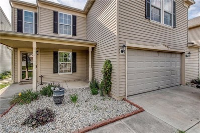 8039 S Evening Drive, Pendleton, IN 46064 - #: 21590236